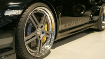 Cargraphic Porsche 911 GT2