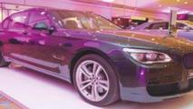 BMW 7-Series Li V12 M Bi-Turbo