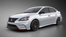 Nissan to introduce a NISMO street concept in Chicago