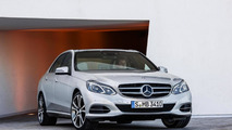 Mercedes-Benz E350 BlueTec gains nine-speed automatic transmission