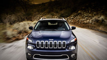 2014 Jeep Cherokee 22.2.2013