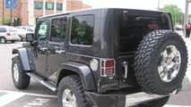 Jeep Wrangler Ultimate - 2007 SEMA concept