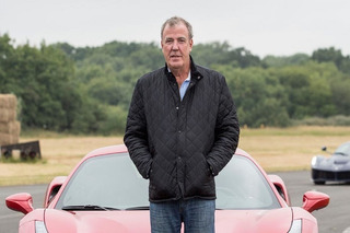 Jeremy Clarkson Loses VW Golf R in France: Asks Twitter For Help