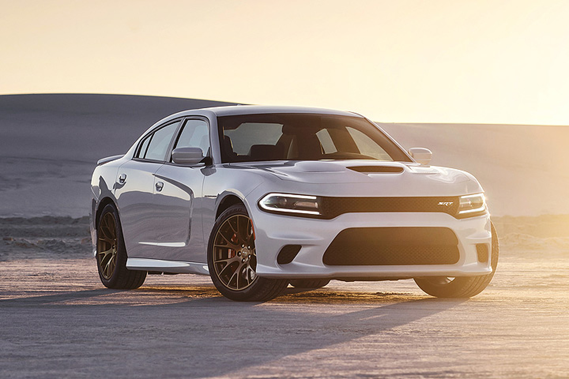 Dodge Will More Than Double Hellcat Production for 2016
