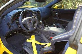 Classified of the Week: 2007 Pratt & Miller Corvette C6RS