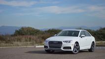 First Drive: 2017 Audi A4