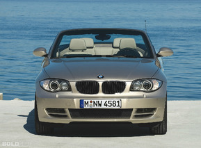 BMW 1-Series Convertible