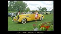 Cord 812 Cabriolet