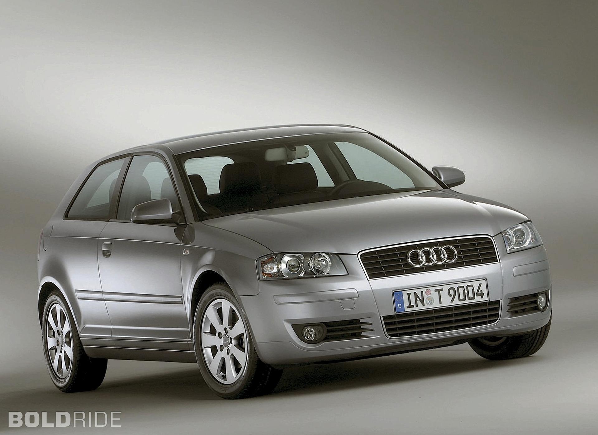 Audi a3 hatchback 2000 model 14