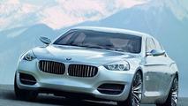 BMW Concept CS Premiere Video