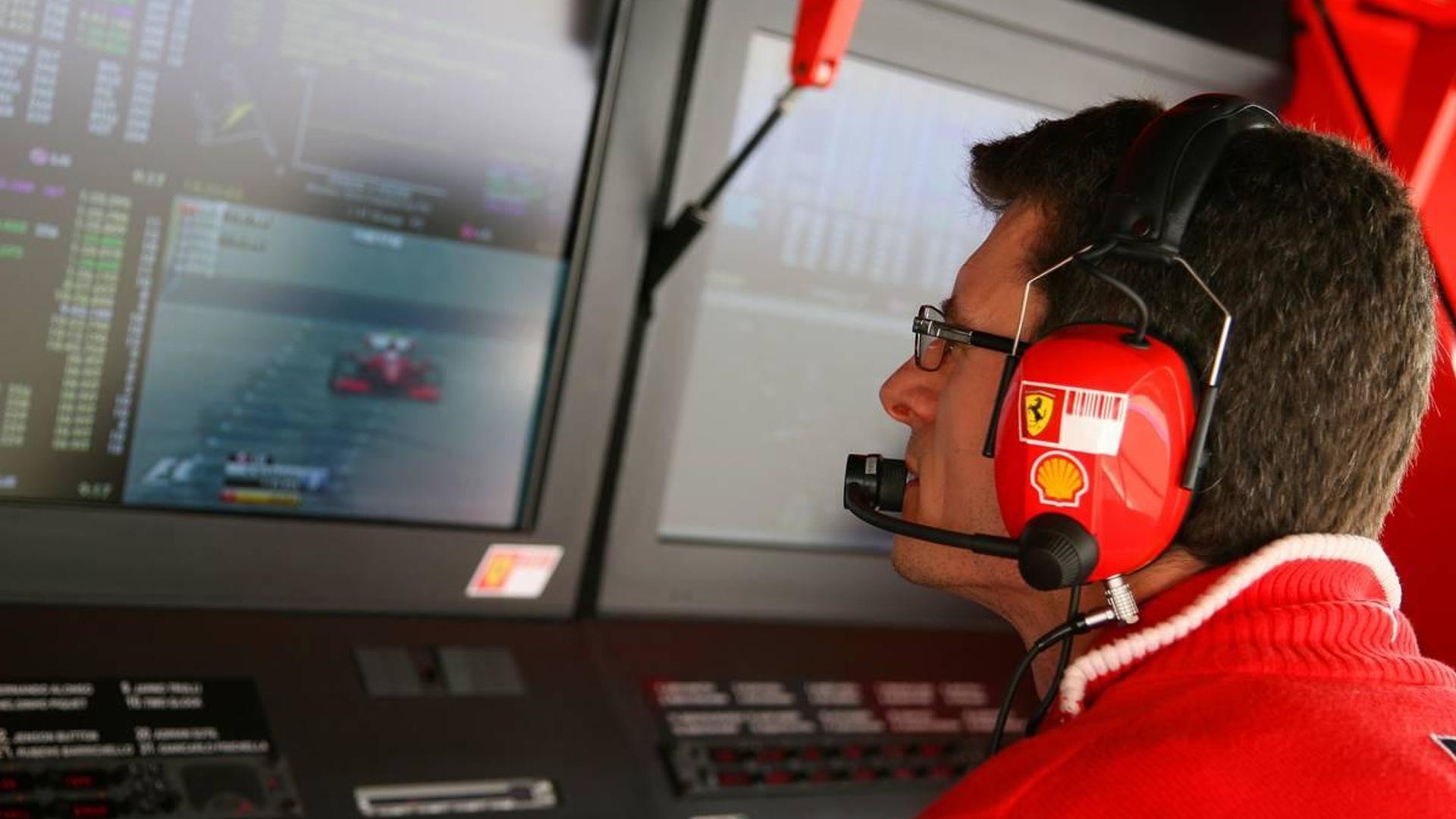 Reports still hint at 'rolling heads' at Ferrari