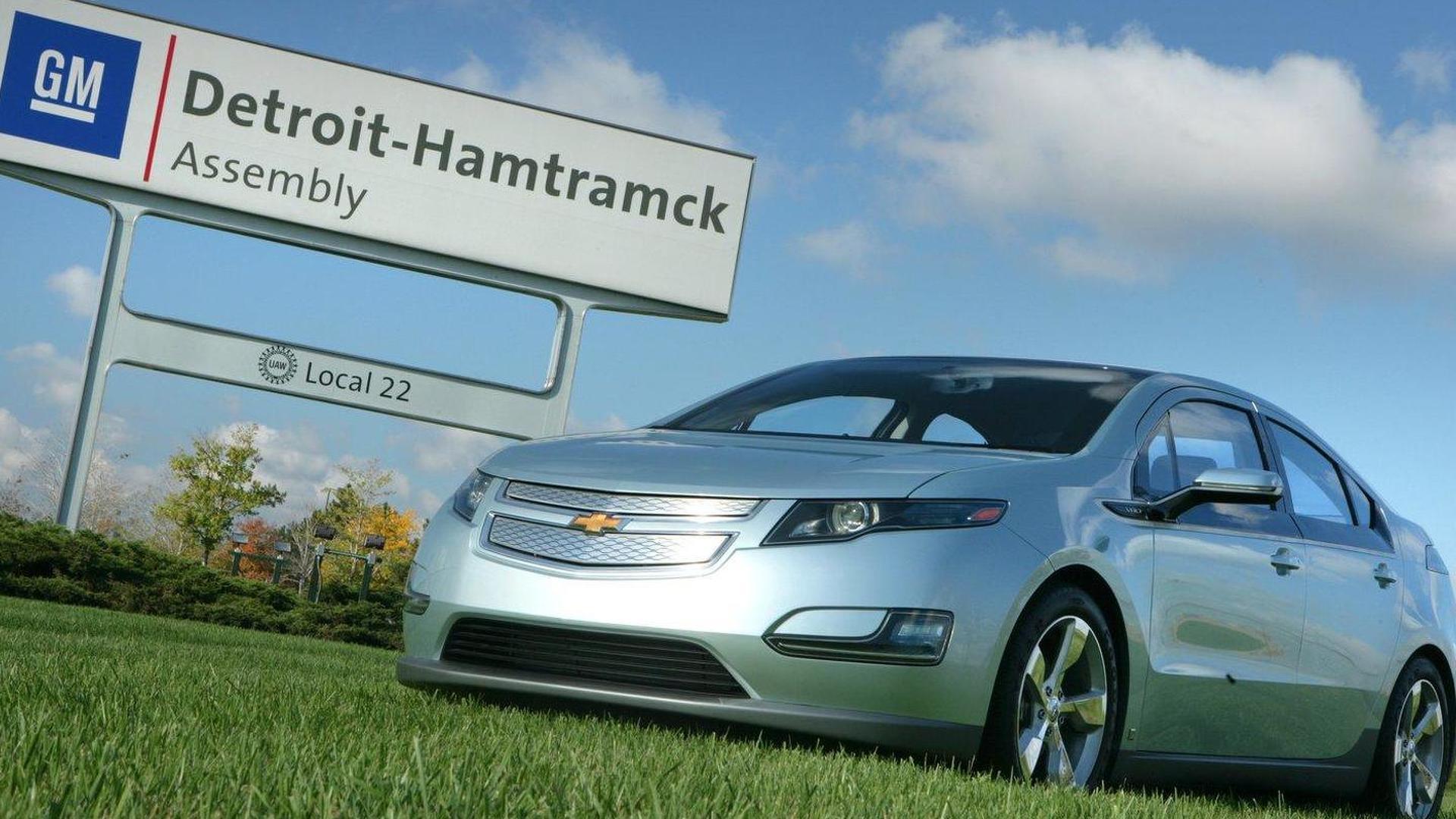 Dealer gouging puts Chevy Volt price above $60,000