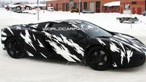 McLaren Targets 4000 Annual Sales