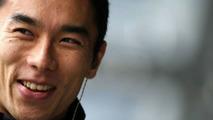 Sato's management quiet on Renault rumour