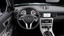 2012 Mercedes SLK-Class officially revealed [video]