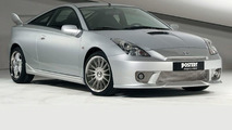 Toyota Celica by Postert
