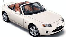 Mazda MX5 Roadster VS Special Edition