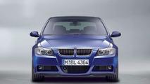 BMW 3 Series Sedan M Sports Package also to Australia