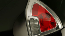 2005 Ford Fusion Tail Light