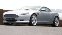 Aston Martin DB9 Accessories by Loder1899