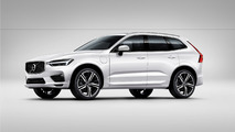 Production Volvo XC60
