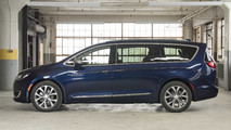 2017 Chrysler Pacifica   Why Buy