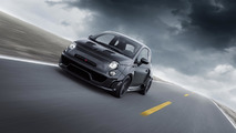 Fiat 500 Abarth Pogea Racing