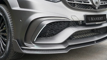 Mercedes-AMG GLS63 by Mansory