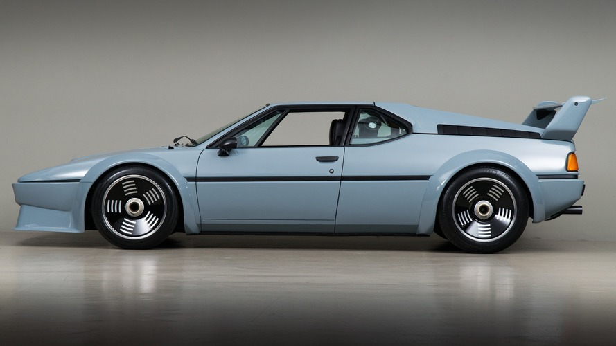 New BMW M1 Not Happening, Brand Wants