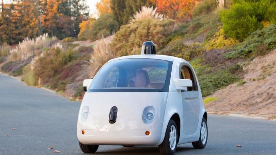 Google reportedly working on an Uber competitor, could use their autonomous cars