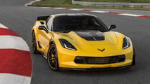 GM files for Corvette E-Ray trademark, could hint at an EV or plug-in hybrid