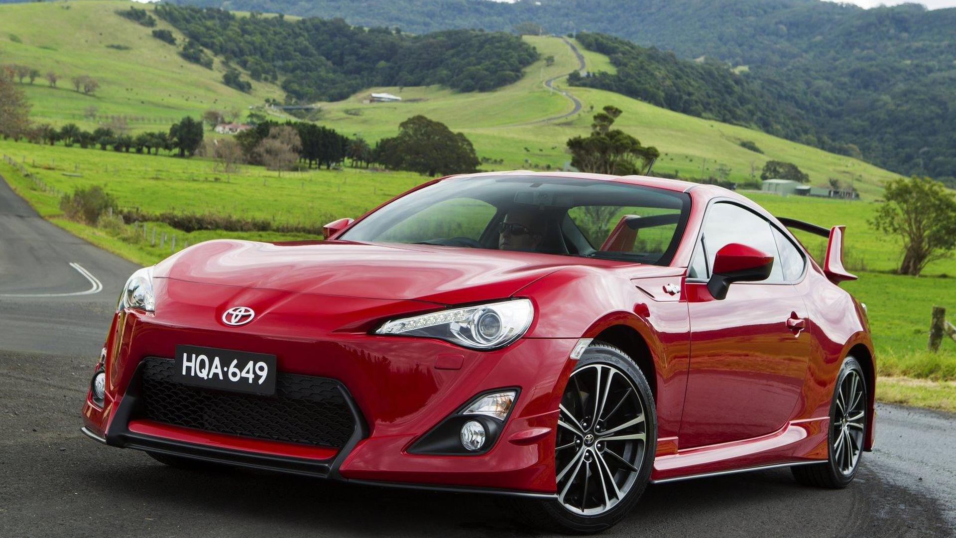Merveilleux Toyota GT 86 Chief Confirms Supercharged U0026 Turbocharged Variants Under  Consideration   Report