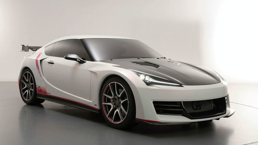 Toyota FT-86 on time for November 2011 launch contrary to earlier reports
