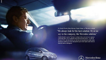 Mercedes-Benz launches communications campaign: The best or nothing, 1191, 11.06.2010