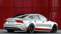 Audi A7 by Pogea Racing 14.02.2011