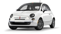 2013 Fiat 500C Gucci Edition 11.6.2013