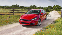 2013 Dodge Dart SXT Special Edition 15.5.2013