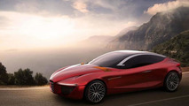 Alfa Romeo Gloria concept - low res - 15.2.2013