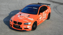 G-Power updates BMW M3 GTS tuning program