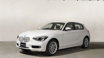 BMW 116i Fashionista limited edition