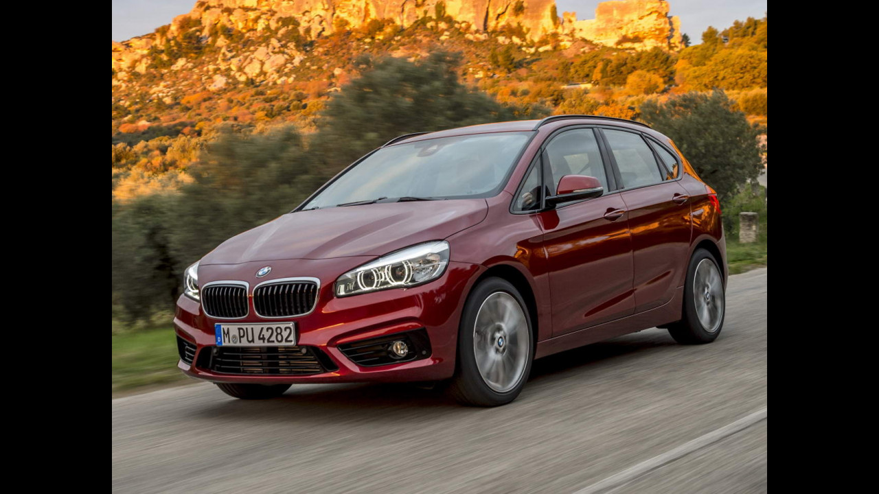World Car of the Year 2015, le semifinaliste