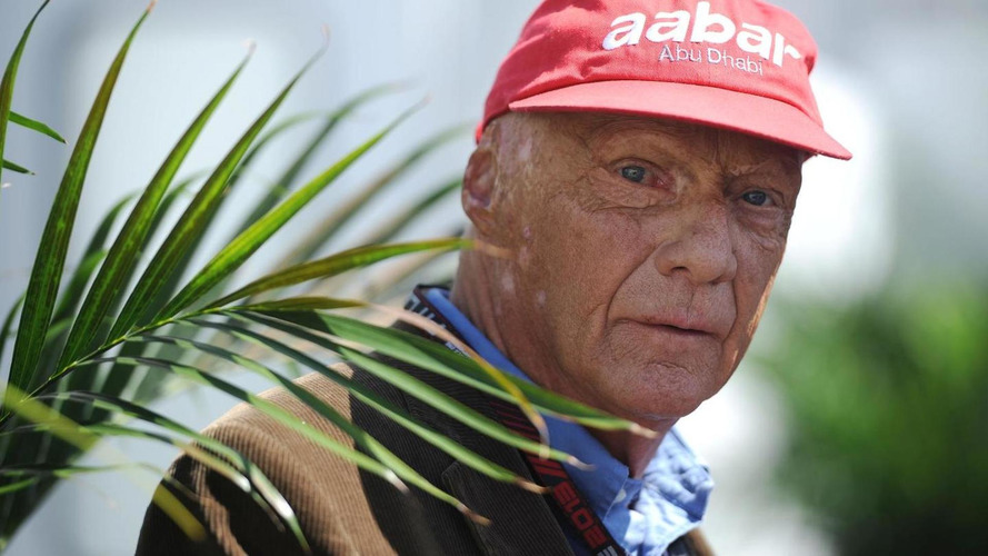 Mercedes not found guilty of rule breach - Lauda