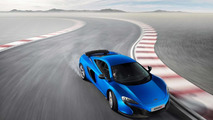 McLaren 650S pricing and performance specs revealed, hits 62 mph in 3s