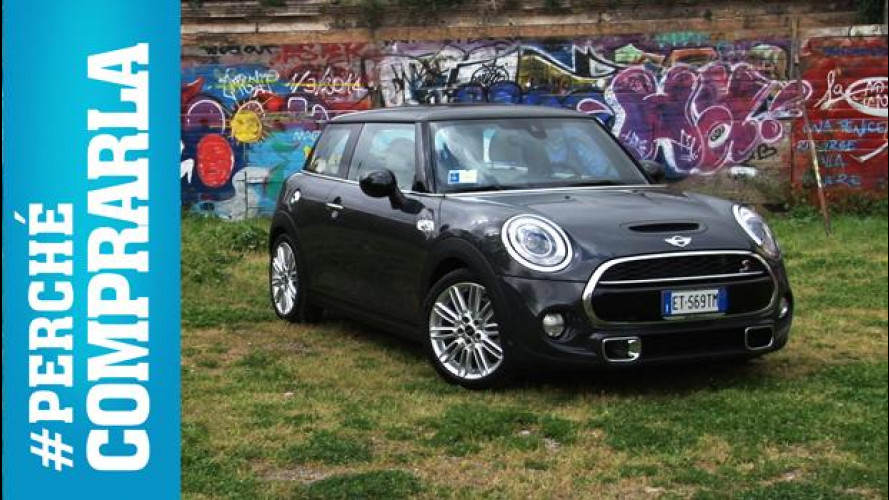 MINI, perché comprarla... e perché no [VIDEO]