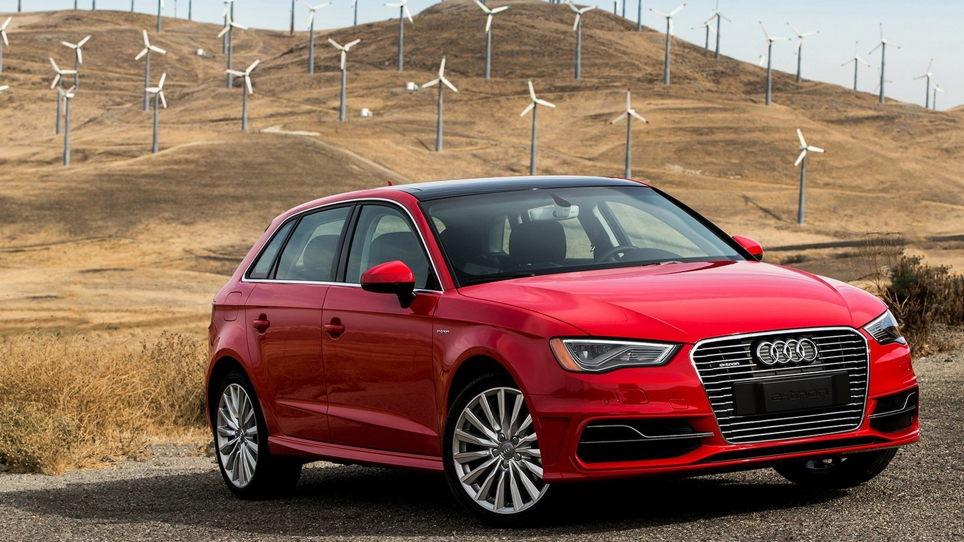 first drive 2016 audi a3 sportback e tron. Black Bedroom Furniture Sets. Home Design Ideas