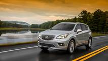 4. Buick Envision