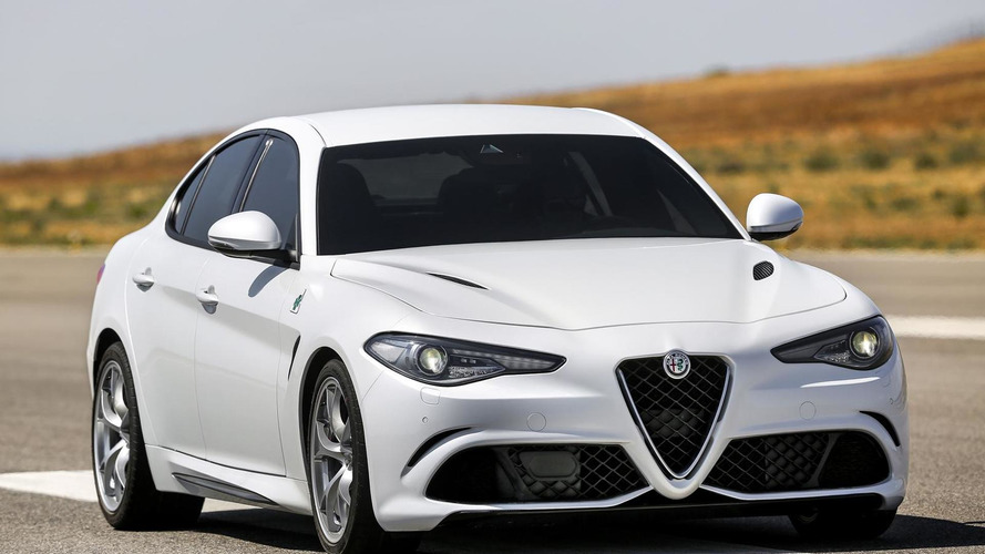 Alfa Romeo Giulia to hit the market in late 2016