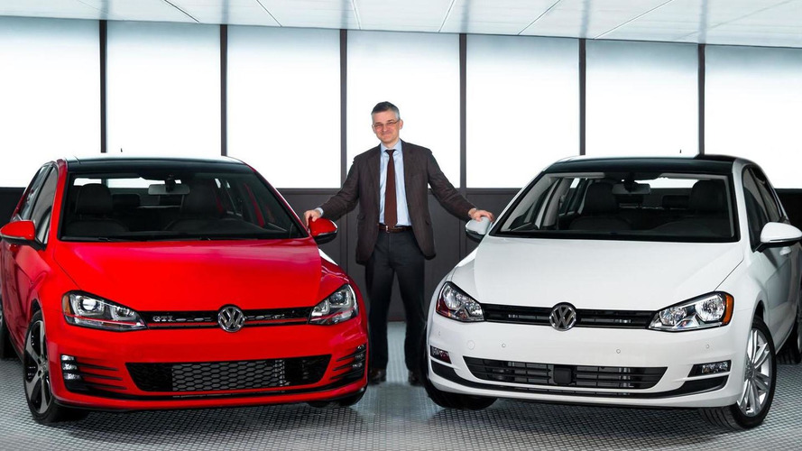Volkswagen of America CEO to be hauled before Congress