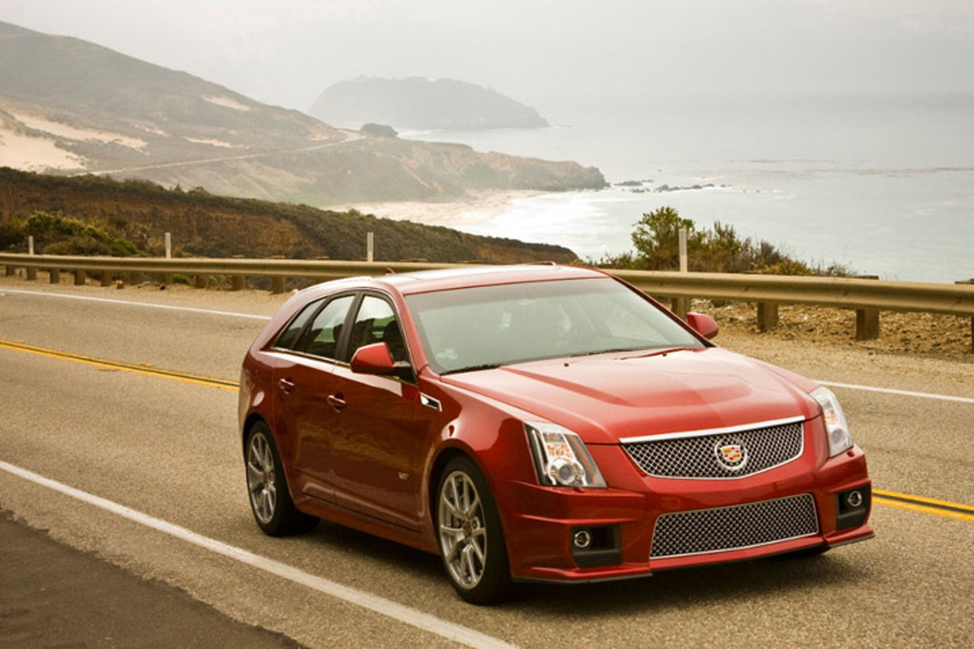 10 Epic, Sporty Station Wagons