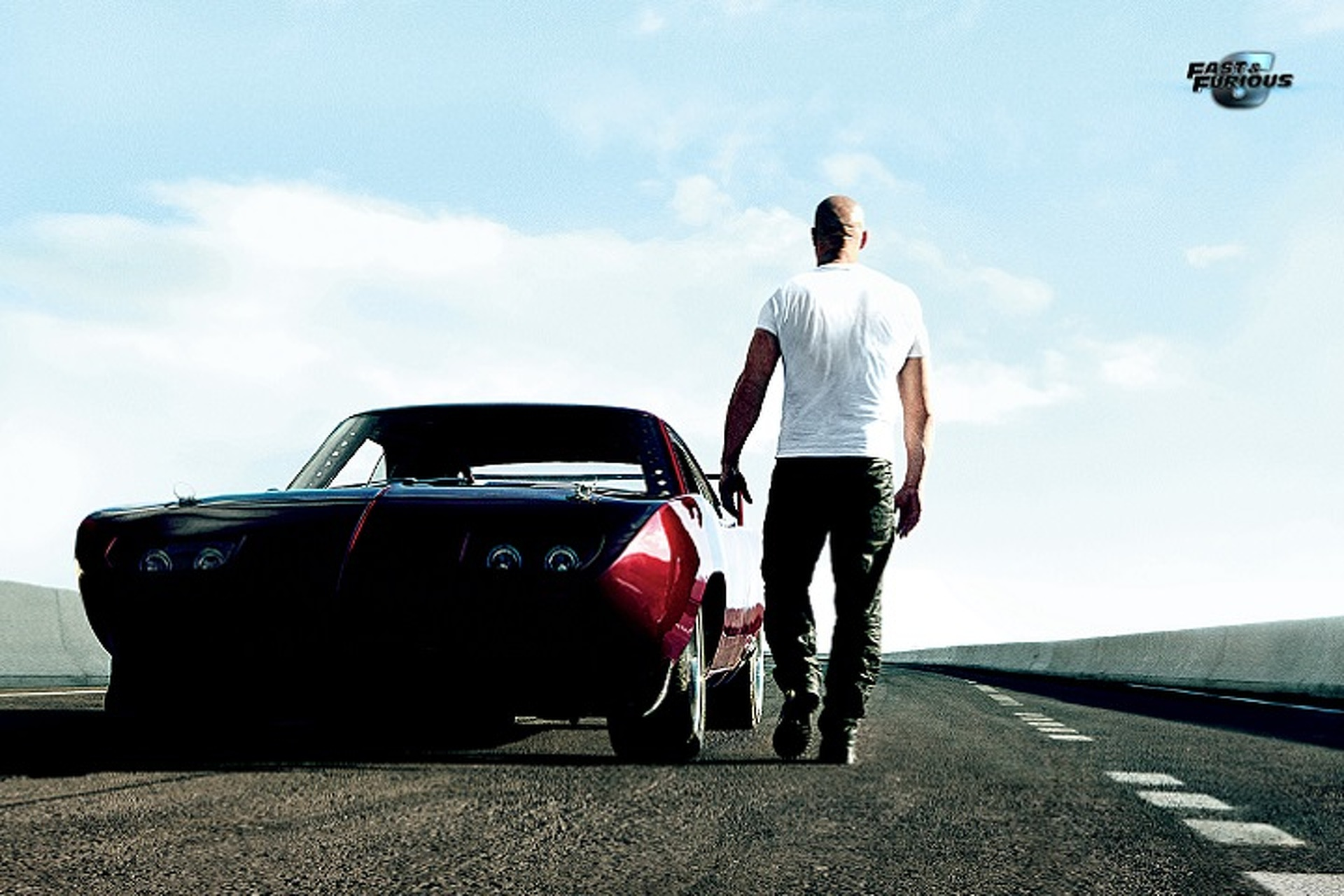 """The Fast and the Furious"" Gets Three More Films"